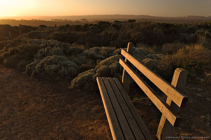 PortCampbell_Bench