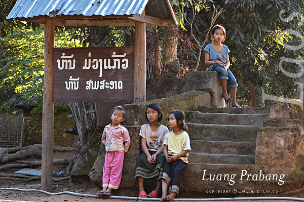 laos_prabang_children