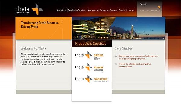 theta-website